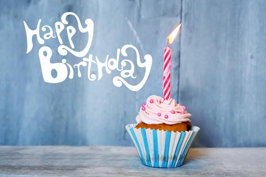 Alles Gute Zum 1 Geburtstag